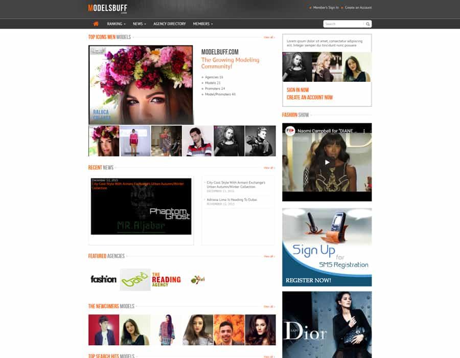 ModelStuff-portfolio