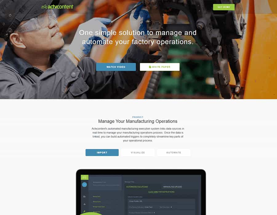actvcontent-portfolio